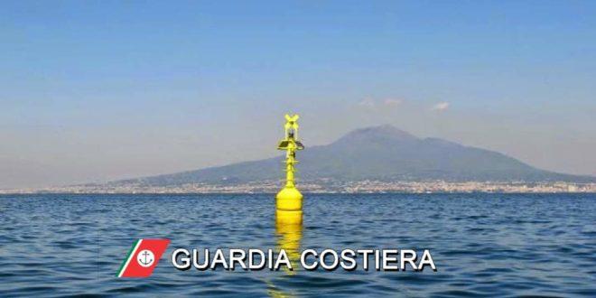Pesca di frodo al Banco di Santa Croce, multa da 2mila euro e sequestro dell'attrezzatura!